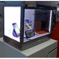 Wholesale TFT  High Transparent LCD Display / lcd monitor 55 inch 500cd / m2 from china suppliers