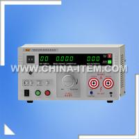 Wholesale DC 10mA 5kv Hipot Tester, AC 20mA 5000V Withstand Voltage Tester, AC/DC 5KV Hi-pot Tester from china suppliers