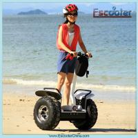 Wholesale Off road two wheels self balance personal transport from china suppliers