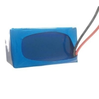 Wholesale High Power 6000mAh 12V 18650 Battery Pack CC CV Over Current Protection from china suppliers