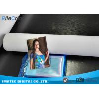 Wholesale Single Side Printing Matte Finish Photo Paper / A4 Matte Photo Paper For Canon Epson Hp Plotters from china suppliers