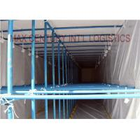 Wholesale Shipping Special Containers Garments On Hangers Containers From China from china suppliers