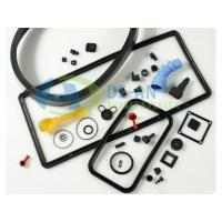 Wholesale Silicone Molding Rubber Parts With Heat Resistant Silicone Rubber from china suppliers