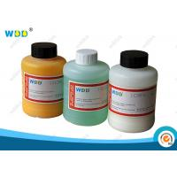 Wholesale High Viscosity CIJ Ink , Solvent Based Ink Linx Solvent 1505 Environmentally Friendly from china suppliers