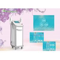 Wholesale Super SHR Hair Removal Machine E - Light IPL Hair Removal Equipment from china suppliers