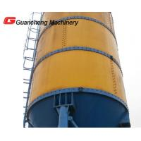 Wholesale SNC50 white steel Cement  Silo with great design from china suppliers