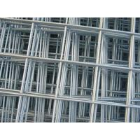 Steel Bar Welded Wire Mesh For Industrial Electro ,Elector Welded Wire Mesh