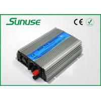 Wholesale Aluminium Alloy Shell Enphase Micro Grid Tie Inverter 600W With Full Load And MPPT from china suppliers