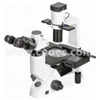 Wholesale Halogen Lamp 40X Inverted Optical Microscope Infinity Plan A14.1021 from china suppliers