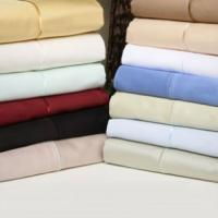 Wholesale 50/50 Polycotton 4 Star Hotel Flat Sheet from china suppliers