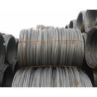 Wholesale Professional Building Wire Rod Coil Hot Rolled ER50-3 , Welding Wire Rod from china suppliers
