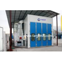 Wholesale Truck spray painting oven / truck spray booth TG-12-45 from china suppliers