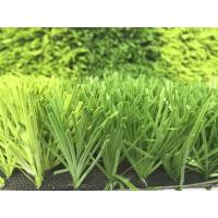 Wholesale Diamond Monofil PE Outdoor Soccer Artificial Grass Matting With 11000Dtex from china suppliers