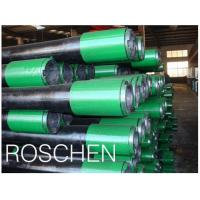 """Wholesale Thread Cold Roll API Drill Pipe 2 7/8"""" weight LB/FT 6.5 Grade N80 API EUE 8 TPI Round from china suppliers"""