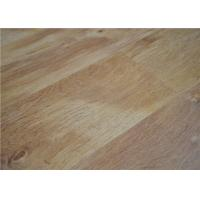 Wholesale Kitchen Teak Wood Textured Laminate Flooring Click Lock Waterproof 8mm from china suppliers