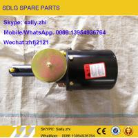 Buy cheap SDLG  Pneumatic cylinder, 4120000675, sdlg spare parts  for SDLG wheel loader LG958L from wholesalers