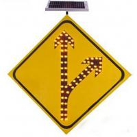 Wholesale led solar road traffic sign from china suppliers