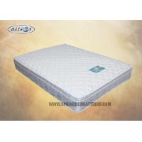 Wholesale Comfortable Box Spring Convoluted Foam Mattress Topper 10 Inch , ISPA from china suppliers