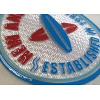 Wholesale Custom Made Military  Morale Patches , Various Shape Army  Patches from china suppliers