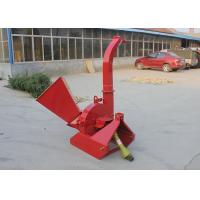 Wholesale Mechanical Feeding Wood Chip Pellet Machine 3 Point Hitch Pto Wood Chipper from china suppliers