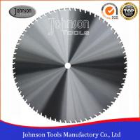 Wholesale Fast Cutting 48 Inch Saw Blade , Circular Saw Diamond Blade 30.25-32.32kg  from china suppliers