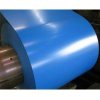 Wholesale RAL5012 Prepainted Steel Sheet Coil 0.30 X 1220 0.60 X 1220 ISO Certification from china suppliers
