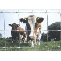 Buy cheap grassland farm field fence cattle wire mesh fence with High Tensile from wholesalers