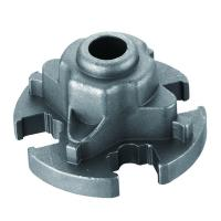 Wholesale OEM screw clamping  investment lost wax casting parts for machining from china suppliers