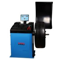 Wholesale Automatic Computer Wheel Balancer Machine from china suppliers