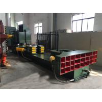 Wholesale Durable High Output Scrap Metal Bale Breaker Equipment In Metallurgy Factory from china suppliers
