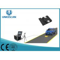 Wholesale UVSS / UVIS Under Vehicle Surveillance System IP68 With 22 Inch LCD Screen from china suppliers