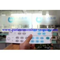 Wholesale Brand GE B30 Patient Monitor Medical Accessories Button Sticker / Key Panel from china suppliers