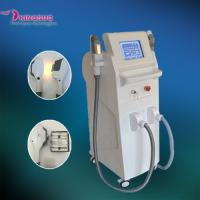 Wholesale Multifunctional E-light IPL Acne Removal SHR Permanent Hair Removal from china suppliers