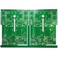 Wholesale 2 Layers FR-4 Power Supply PCB Shengyi S1000-2 HASL 3oz For Switching Power Supply from china suppliers