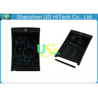 Wholesale Child Friendly LCD Drawing Board , 8.5 Inch 9.7 Inch Non Toxic Digital Graphics Tablet from china suppliers
