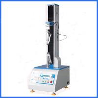 Wholesale Automatic Single Column Universal Tensile Testing Machine for Button Force Strength Testing from china suppliers