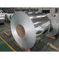 Wholesale Cold Rolled Galvalume Steel Coil For Steel Building Wall And Roof Cladding Use from china suppliers