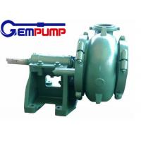 Wholesale 6/4D-G Series Mechanical Seal Pump V-type V-belt drive ISO9001 from china suppliers