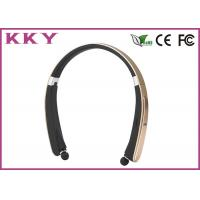 Wholesale Wireless Sports Bluetooth Earphone with Sleek Design and Comfortable Fit for Smartphone from china suppliers