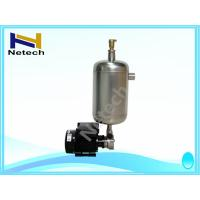 Wholesale Subsidiary Facilities Ozone Mixing Pump With  Stainless steel Mixing Tank 1T 2T from china suppliers
