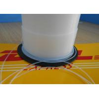 Wholesale Anti - corrosion food grade PFA PTFE Tubing ,  Hardness 55 shore D from china suppliers