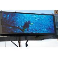 Wholesale 3 in 1 DIP P8 Street Digital Outdoor LED Billboard / Stage Background Led Display from china suppliers