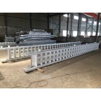 Wholesale ODM Aluminum Alloy Marine Boarding Ladder Accommodation Ladder from china suppliers
