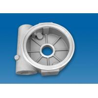 Wholesale Turbine body 304 sand casting parts with carbon steel material from china suppliers