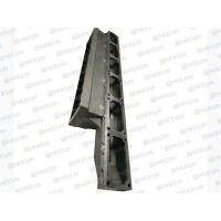 Forged Steel Excavator Engine Parts Cummins Marine Aftercooler Housing 3347739