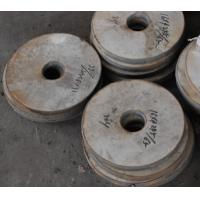 Wholesale 304 304L 410S Round Plate, Hot Rolled Stainless Steel Plates For Electricity Industry from china suppliers