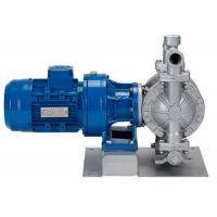 Wholesale Aluminum Alloy Pneumatic Diaphragm Pumps / Air operated double diaphragm pumps from china suppliers