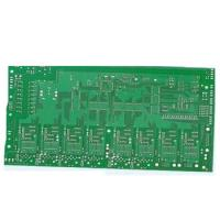 Wholesale E-Test prototype Pcb printed circuit boards and Pcba 0.75mm ( 3mil ) for electronic from china suppliers