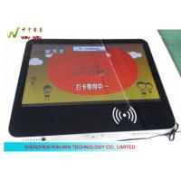 "Quality Kindergargen 21.5"" Android LCD Digital Signage With Camera And Card Reader for sale"