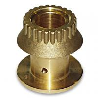 Wholesale 3602 / 2604 / H59 Brass precise casting machining parts hardware from china suppliers